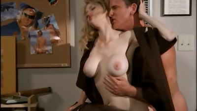 Immense Breasted Bombshell Stephanie Lafleur In Amazing Sex Episode