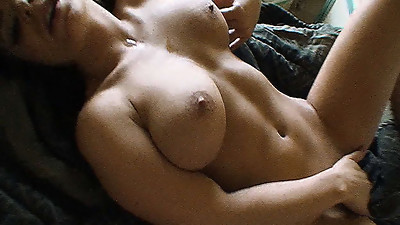 On vacation enormous tit damsel caught on tape.