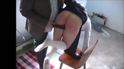 spank my ass loop