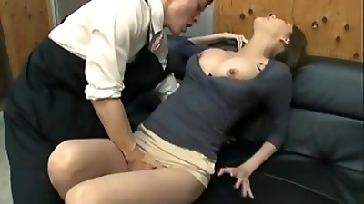 Drugged nymph