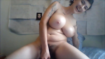 Incredible Tits Hairy Pits - Custom #6