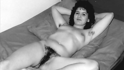 Unshaved Pussies (vintage)