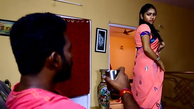 Telugu Red-hot Actress Mamatha Red-hot Romance Scane In Dream