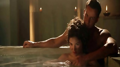 Hanna Mangan Lawrence - Spartacus Revenge