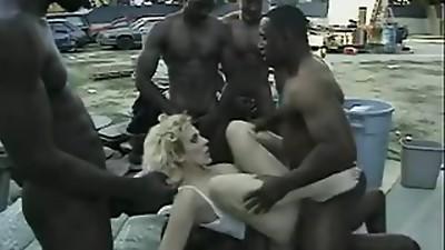 Randi Storm - IR Group-Sex