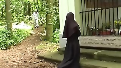 The Doctor and the Nun