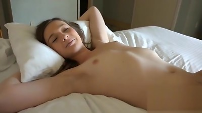 Emma Ryder treats your cock with her gullet and more