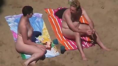 Nude Beach Life