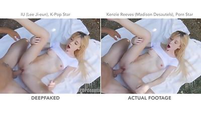 Kpop Starlet Tape