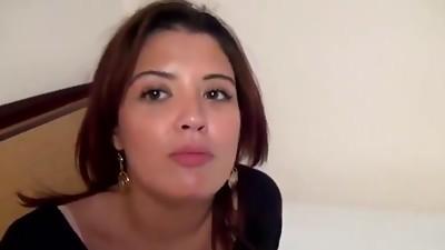 junior arabic girl